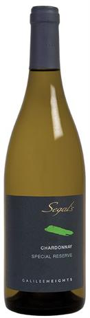 Segal's Chardonnay Special Reserve